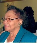 Bernice Frazier (Lawson)