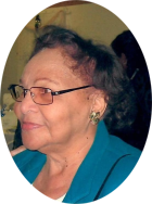 Bernice Frazier
