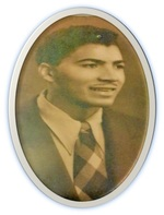 Clarence Chandler Jr.