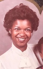 Sharon Denise  Cantlow