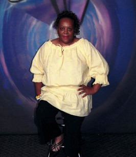 Elaine Stargell