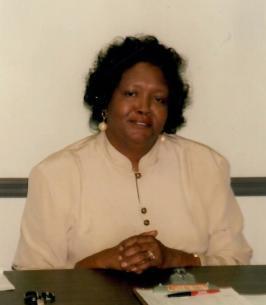 Bernice Paggett
